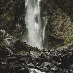 NZ Cascade